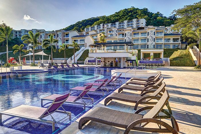 Planet Hollywood Beach Resort Costa Rica 3